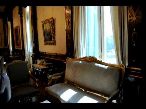 Presidential Office inside Casa Rosada
