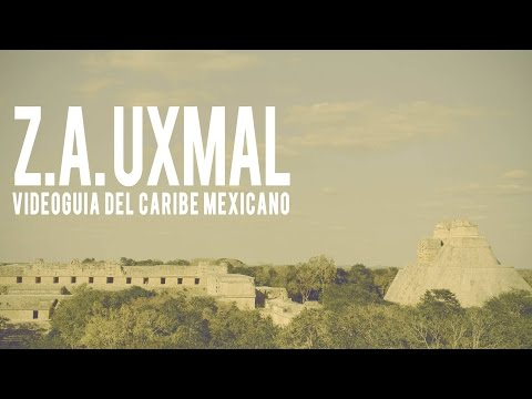 Uxmal archaeological site, Yucatan, Mexico | Maya civilization, ruins & travel