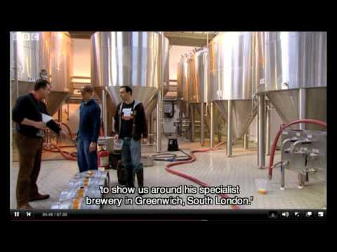 Fish Bladder Used In Beer Making Process
