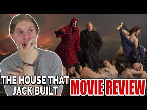 The House That Jack Built - Movie Review
