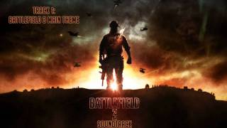 Battlefield 3 [Soundtrack] - Track 01 - Battlefield 3 Main Theme