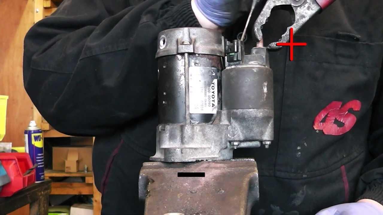 BARGAINWORLDUK F6 Carbon Brushes Starter Motors 7X14X16