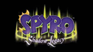 Spyro Shadow Legacy Soundtrack: Shadow Realm