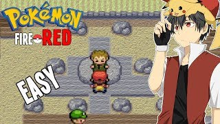 Brock Precisa Comer Feijão - Pokémon Fire Red #2
