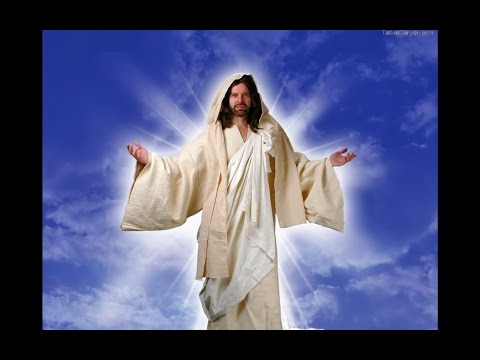 """Mel Gibson """"The Resurrection"""" movie. 1Peter 3:19 Explained"""