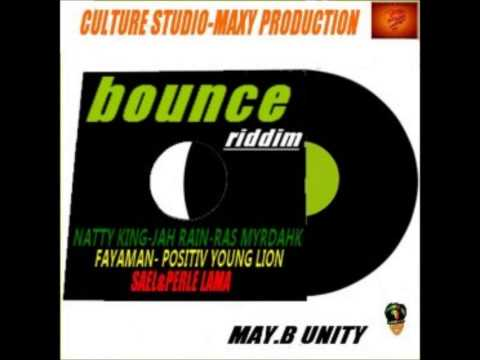 Bounce Riddim (Instrumental Version)