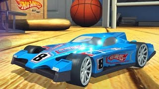 Hot Wheels Beat That: Primeira Gameplay