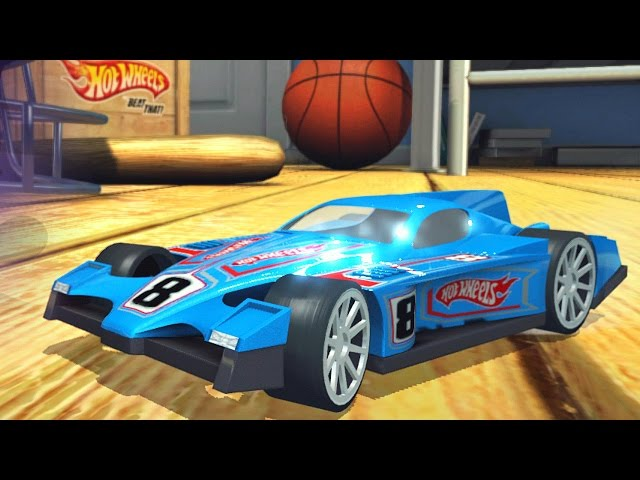 Hot Wheels Beat That: Primeira Gameplay