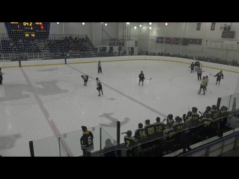 Navy D1 Hockey Vs Drexel University