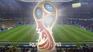 FIFA 18 WORLD CUP RUSIA 2018 COLOMBIA / COMIENZA UN SUEÑO / COL VS JAP