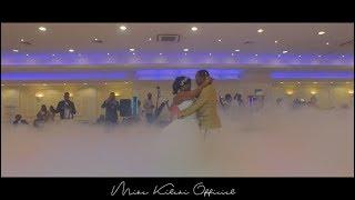 BEAUTIFUL WEDDING IN LONDON (Jean-Claude and Jeanne WUMBA)
