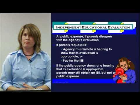 Procedural Safeguards Series Part Iv >> Parent S Rights And Procedural Safeguards