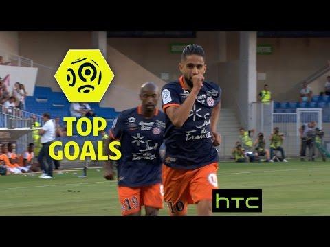 Top goals : Week 1 / 2016-17
