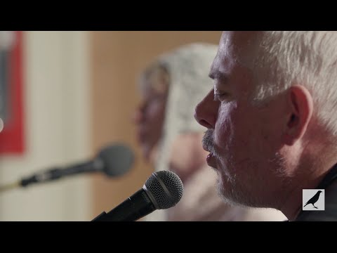 CHIRP FACTORY SESSION 010 - JON LANGFORD & SALLY TIMMS