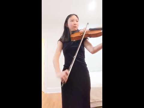 Viola Lessons at Wilton Music Studios - Violin Lessons - Sarabande by Carl Bohm - Music Lessons