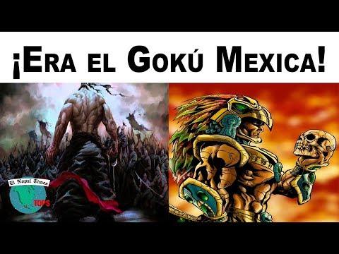 Tzilacatzin el Súper Héroe Mexica que Asustaba a los Esp