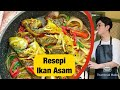 - Resepi Ikan Asam Cuka | Dato Rizalman
