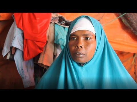 قصة شمس مع جماعة الشباب الصومالية..   قتلوا زوجها ويتّموا أطفالها  - نشر قبل 2 ساعة