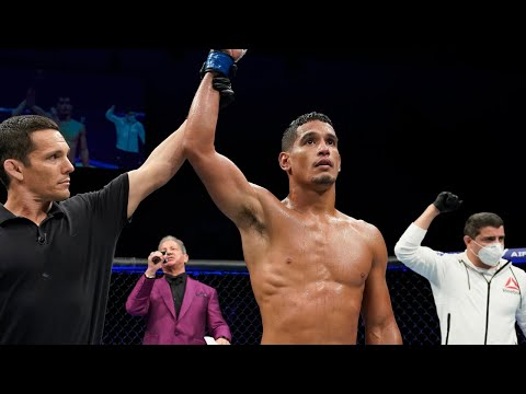 UFC Vegas 15: Fighters You Should Know