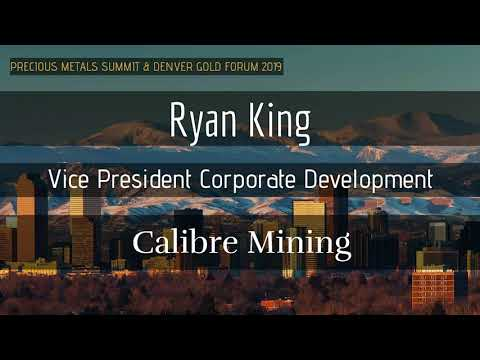 Calibre Mining: B2Gold Deal For Nicaragua Mines Is