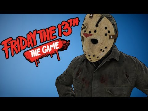 Friday the 13th: The Game - This game is dead...
