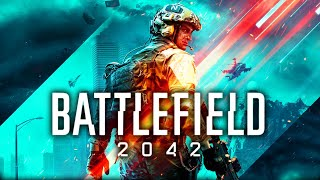 BATTLEFIELD 2042 GAMEPLAY DETAILS - EVERYTHING YOU NEED TO KNOW!