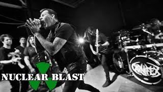 CARNIFEX - Slow Death (OFFICIAL MUSIC VIDEO)