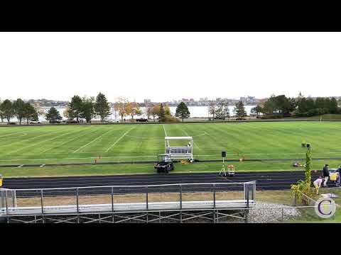 GAME DAY- Varsity Boys Soccer Vs. South Portland