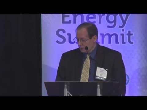 Kern County Energy Portfolio & Forecast, Kevin Hopkins