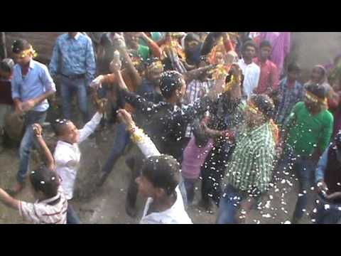Maa Sarde Puja Samiti Parsa Khurd Armaan Pintu Nirala Raj Ssh