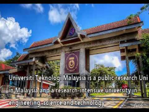Malaysia Top 10 Web Ranking University 2016