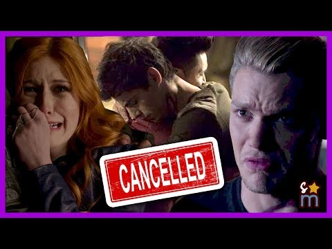 shadowhunters-cancelled-&-the-cast-reacts!