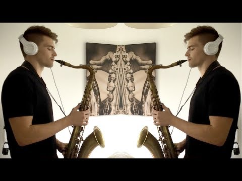 Luis Fonsi, Justin Bieber - Despacito (Saxophone Cover) ft. Daddy Yankee
