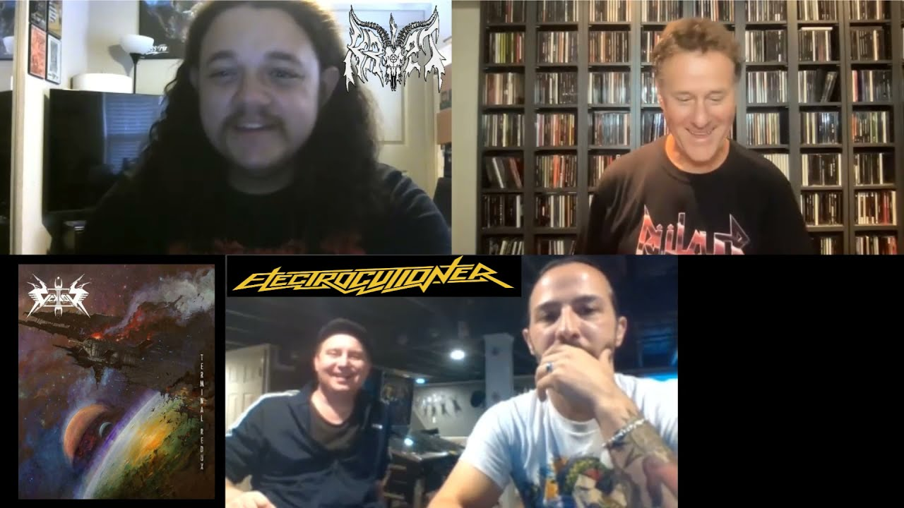 (Podcast/Video) TOP 10 THRASH ALBUMS OF THE 2010s