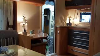 Hobby De Luxe 380 TB