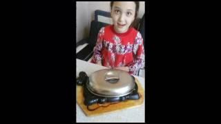 Блюда уйгурской кухни