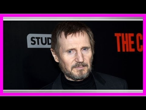 'I Won't Find You?': Liam Neeson Thinks Hollywood Sex Claims Have Started A Witch Hunt