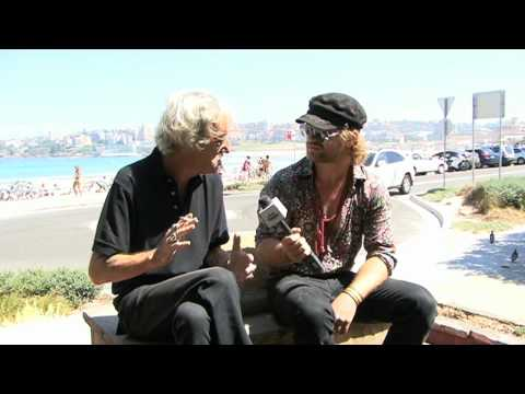 Sam Cutler | Bondi Interview Part 1 | You Cant Always Get What You Want | Rock City Networks