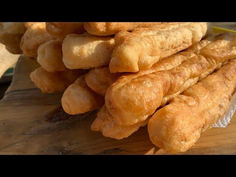 Вкуснейшие пирожки из лучшего быстрого хлебного теста и Тан- армянский напиток | Կարկանդակ | Pies