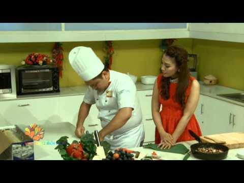 Bánh tết biến tấu - Vui Sống Mỗi Ngày [VTV3 – 03.02.2015]