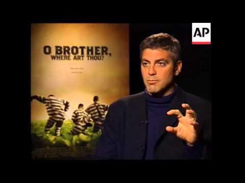 O Brother Where Art Thou (B)