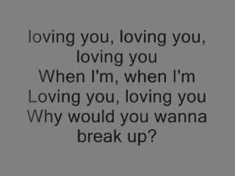 Break Up Mario Ft Gucci Mane (lyrics)