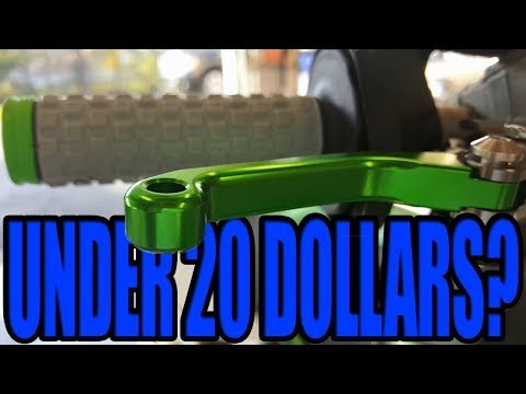 Make Any Bike Pop For Less Than $20 | Cheap Mods