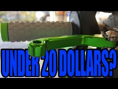 Make Any Bike Pop For Less Than $20 | Cheap Mods