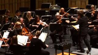 "Richard Arnell: ""Elegy""  MusicaNova Orchestra, Warren Cohen conductor"