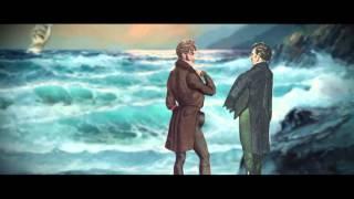 Живая литература - 'Сцена из Фауста'