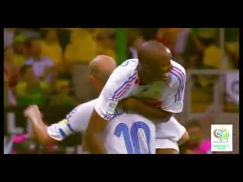 2006 FIFA World Cup Music Video Campione