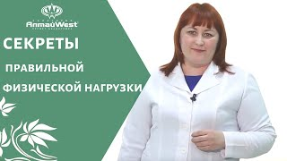 wellness-советы от врача диетолога - секреты правильной физической нагрузки