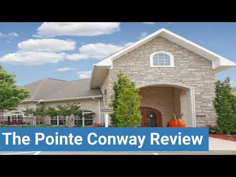 University of Arkansas Community College Morrilton The Pointe Conway Review