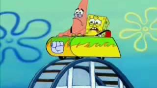 YouTube poop Spongebob and Patrick die